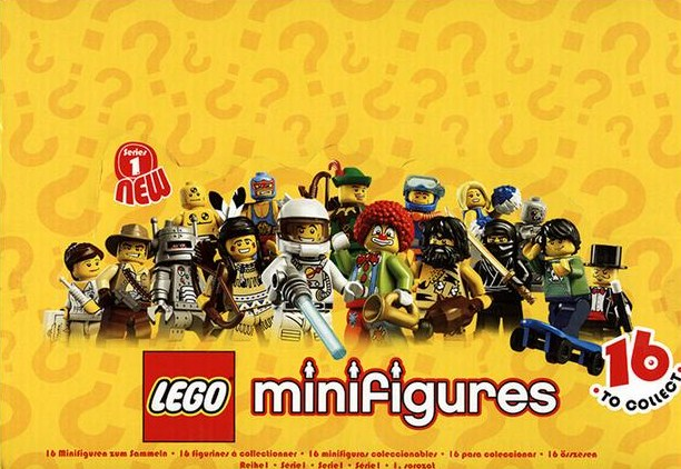 How and Where to Buy Authentic LEGO Minifigures |